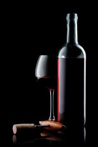 Vinho abre