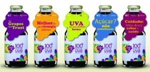 Campanha Suco de Uva
