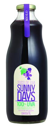 suco de uva suny day