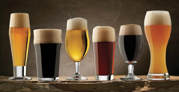 10.curiosidades-cerveza-vasos-cerveza