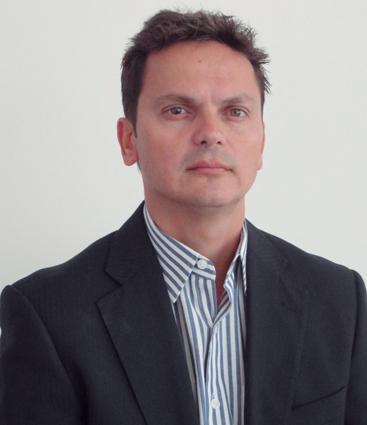 Luciano Koller, BU Head - Flavours, Colours and Health Nutrition da Döhler