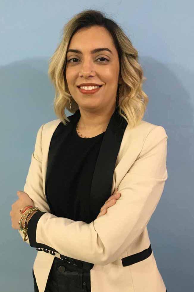 Camila Machion