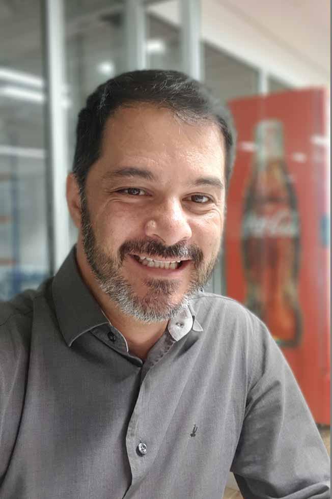 Fausto Padrão Jr.