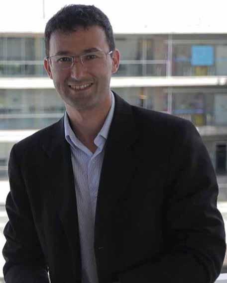 Filipe M. Cassapo