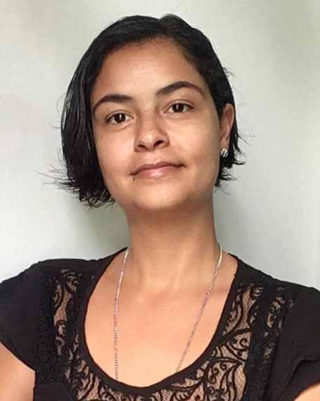 Marília Gabriela dos Santos