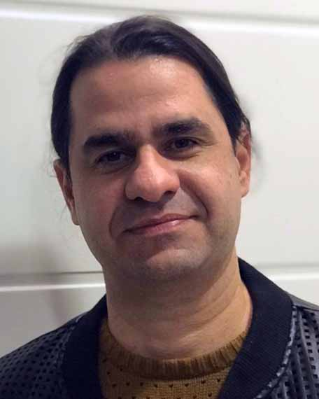 Rodrigo Petrus