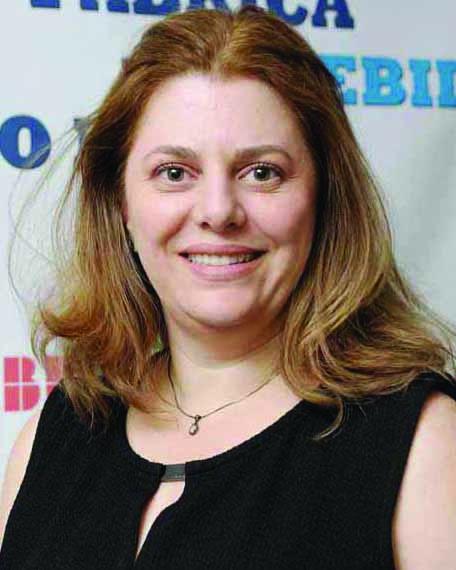 Jane Vieira
