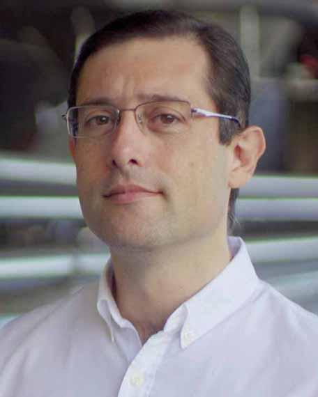 Alaercio Nicoletti