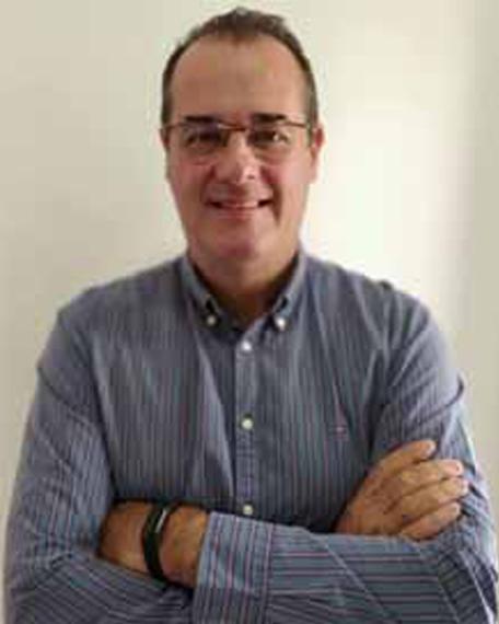 José Rodolfo de Faria