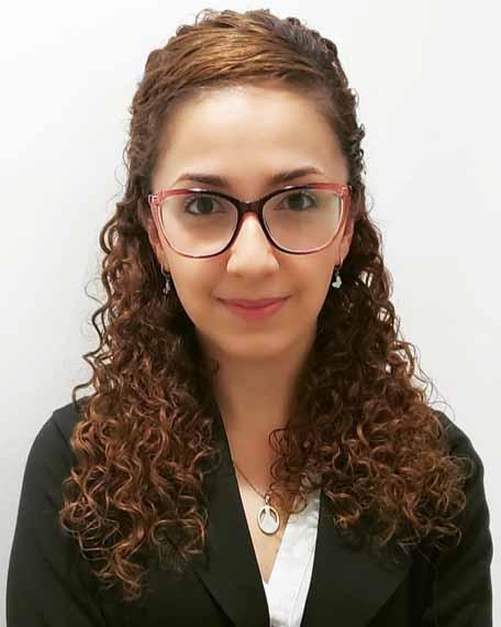 Carolina Carluci