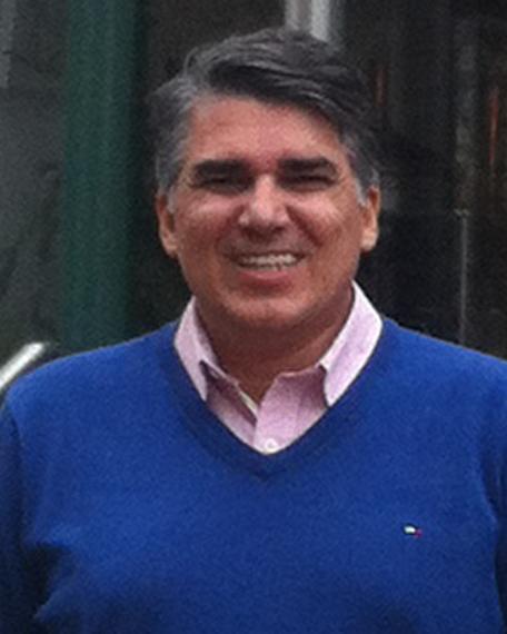 Gileno Correia