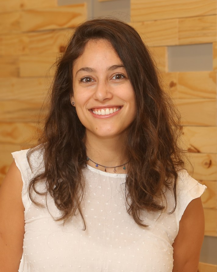 Juliana Glezer