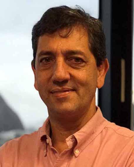 Paulo Villas